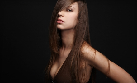 $89 for a Keratin Treatment at Brittany's Spa Salon ($250 Value)