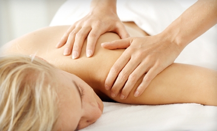 One or Three 90-Minute Massages or Choice of 'You Pick Three' Services at (Up to 53% Off)