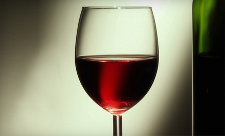 $25 for $75 Worth of Wine from Barclay's Wine