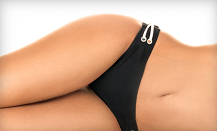 $20 for a Tanning Package with UV and Mystic Tan Options at Ultra Tan Louisville ($42.27 Value)