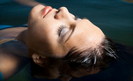 $29 for a 90-Minute Float-Therapy Treatment at Mudra Massage ($60 Value)