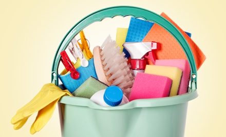 $10 for $20 Worth of Cleaning Supplies at The Cleaning Mart