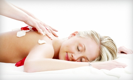 $30 for a 60-Minute Swedish Massage at Body Kneads Massage Studios ($60 Value)