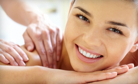 Massage at Alternative Options Massage and Wellness Center in Amherst (Up to 54% Off). Four Options Available.
