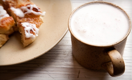 $25 for 10 Pastries with Coffees at Frances' Bakery in Metairie (Up to $65 Value)