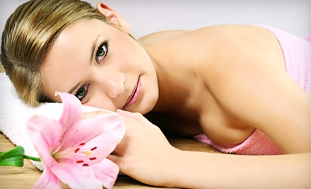 60- or 90-Minute Swedish Massage with Beautiful-Back Polish at Super Spa Girl in Greensburg (Up to 53% Off)
