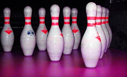 $25 for a Bowling Outing for Up to Six at Park Lanes Family Entertainment Center in Hillsboro (Up to $75 Value)
