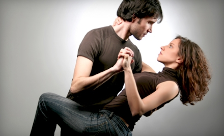 5 or 10 Private Dance Lessons at Let's Dance Rochester (Up to 53% Off)