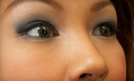 One or Three Eyebrow Waxes at Waxafras (Up to 61% Off)
