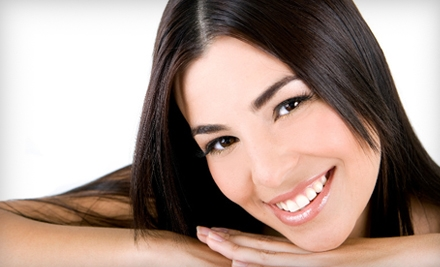 One or Three Microdermabrasions, Chemical Peels, or Nonacid Peels at The Face Institute in Virginia Beach (Up to 68% Off)