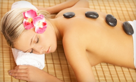 Hot-Stone Massage or Muscle Melt Treatment at Urban Escape Massage & Bodywork in Rio Rancho (Up to 54% Off)