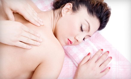 $29 for a One-Hour Swedish Massage from Jo Ann Hunt (Up to $60 Value)