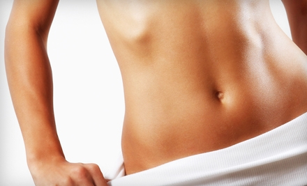 1, 3, or 10 Inch-Loss Body Wraps with Melanie Graybill at Special Effects in Marion (Up to 53% Off)