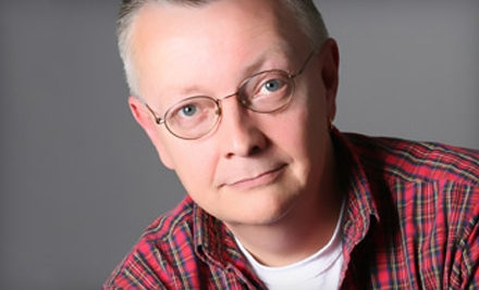 $25 for One Ticket to Coffey Talk with Chip Coffey at Harvard Exit Theatre on November 14 at 7:30 p.m. (Up to $52.68 Value)