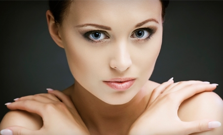 $59 for a 45-Minute Nonsurgical Facelift Facial at Elite Skin Suite in Metairie ($125 Value)