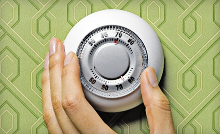 $49 for Furnace or Air-Conditioning Tune-Up from Perfect Air LLC ($119 Value)