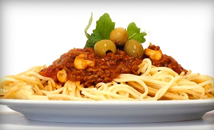 $15 for $30 Worth of Authentic Italian Cuisine and Drinks at Ale Roma Cucina in Orange
