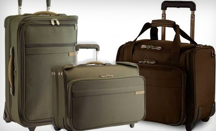 $49 for $100 Worth of Luggage and Accessories at Urban Baggerie in Worthington
