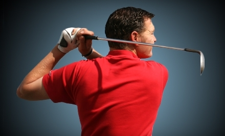 $49 for a One-Hour Private Indoor Golf Lesson at Jim McLean Golf School in Park City (Up to $100 Value)