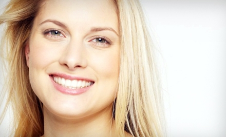 $2,750 for a Complete Invisalign Orthodontic Treatment from Doctor Christopher Hooper in Virginia Beach ($5,900 Value)