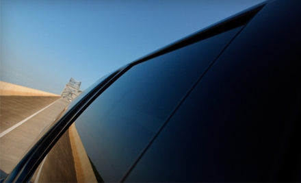 $49 for $110 Worth of Auto Window Tinting at Executint in Mission Viejo