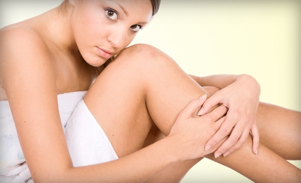 Five Laser Hair-Removal Treatments on a Small, Medium, or Large Area at Calidora Skin Clinic (Up to 89% Off)