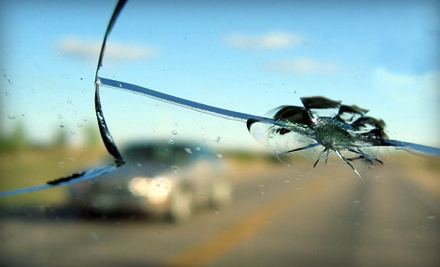 Windshield-Chip Repairs or $39 for $100 Toward Windshield Replacement at Cascade Auto Glass (Up to 61% Off)