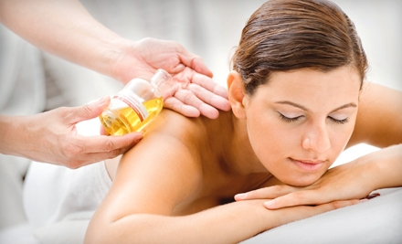 One or Three Swedish Massages or a Couples Massage at iMassage in Rehoboth (Up to 53% Off)