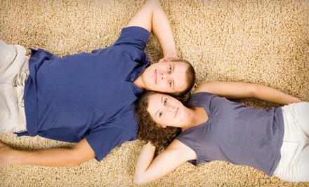 Carpet- or Duct-Cleaning Services from FloorFX (Half Off). Three Options Available.