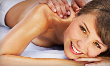 50-, 65-, or 80-Minute Custom Massage at Kneaded Peace Massage in Powell (Up to 58% Off)