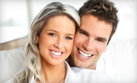 $79 for a DaVinci Teeth Whitening at Sonoma Tanning in Santa Rosa ($169 Value)