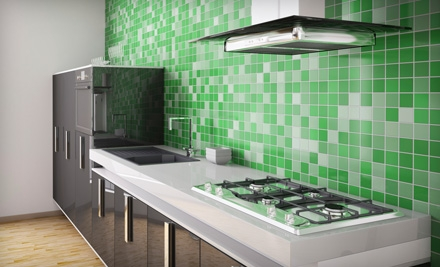 $99 for Home Tile and Grout Cleaning from Pittman Cleaning & Restoration ($225 Value)