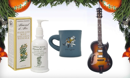 $7 for $15 Worth of Souvenirs and Gifts at Seasons of Fairport