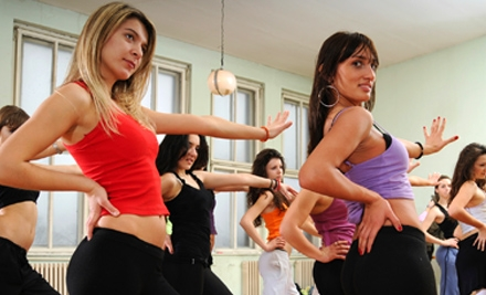 5, 15, or 25 Group Exercise Classes at Club Fitness (Up to 69% Off)