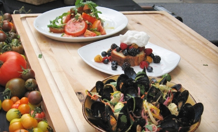 $32 for a Culinary Walking Tour from Old Towne Orange Walking Food Tours in Orange