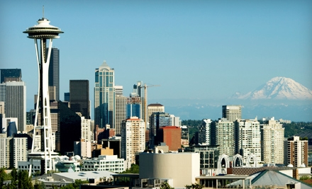 $14 for The World's Greatest Seattle Walking Tour for Two ($30 Value)