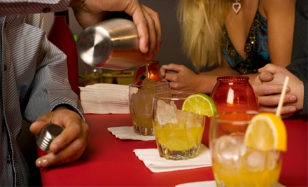 $125 for a 35-Hour Bartending Training Course at Professional School of Bartending (Up to $399 Value)