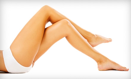 $249 for a Consultation and Two Spider-Vein Treatments at Vein Centers for Excellence of Kansas City in Leawood ($700 Value)