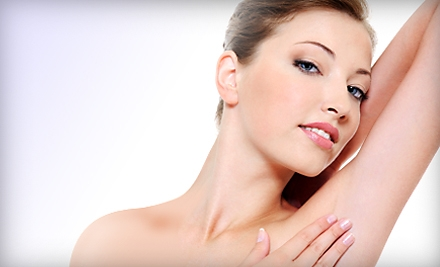 $99 for Six Laser Hair-Removal Sessions at Vein & Liposculpture Center (Up to $1,500 Value)