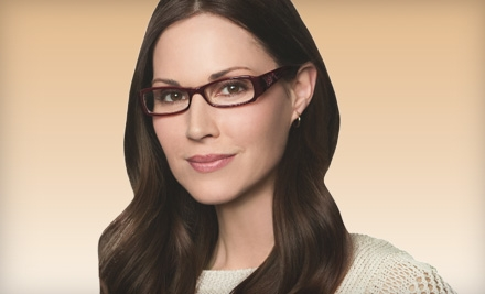 $50 for $225 Toward Eyeglasses at Pearle Vision