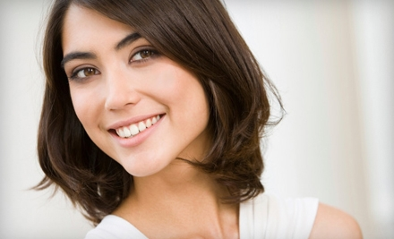 $2,999 for a Complete Invisalign Treatment Package at Matthews Dental Associates in Hockessin ($6,200 Value)