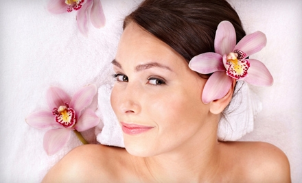 $89 for a Spa Day with a Facial, Swedish Massage, and Mani-Pedi at Beneath the Surface Spa (Up to $198 Value)