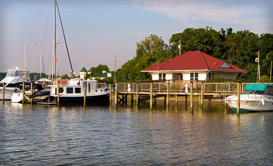 $129 for a Two-Night Stay at The Chesapeake Inn in Virginia (Up to $258 Value)
