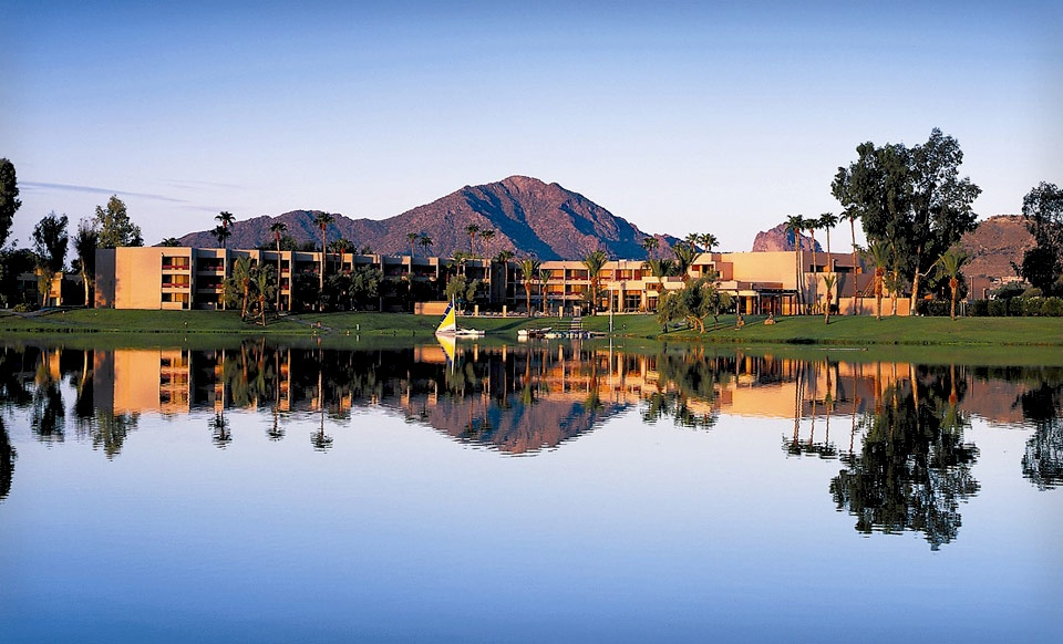 One-Night Stay for Two at Millennium Scottsdale Resort & Villas in Greater Phoenix