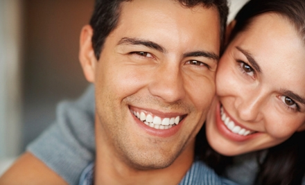 $2,999 for Complete Invisalign Treatment at The Kentucky Center for Orthodontics (Up to $6,200 Value)