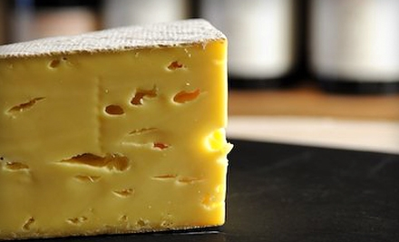 $65 for a Three-Month Membership to Cheese of the Month Club at Scardello ($135 Value)