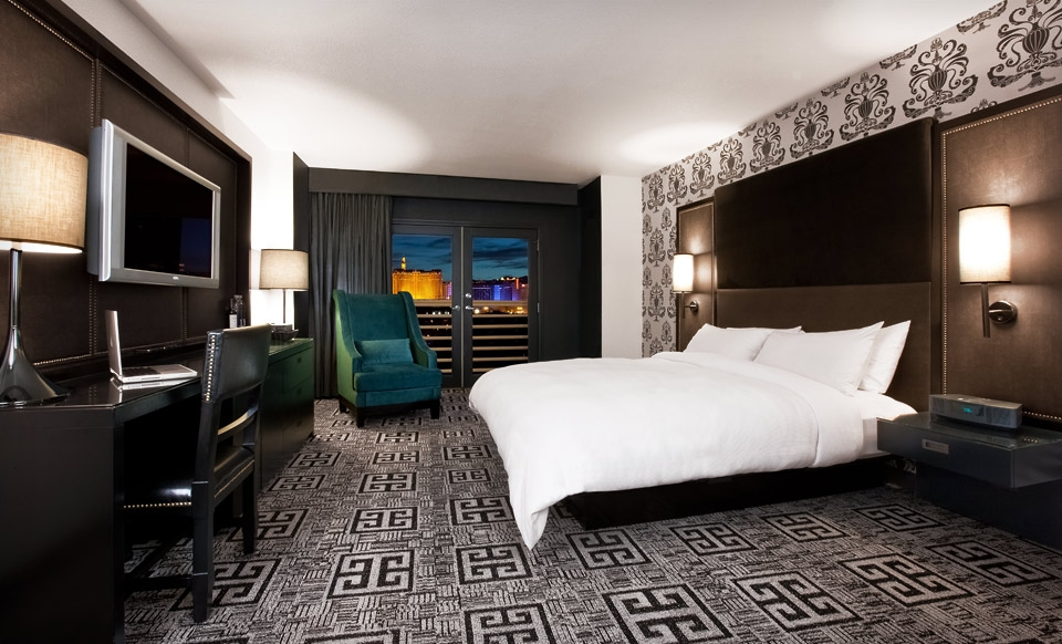 Two-Night Stay Plus Spa Access at Hard Rock Hotel and Casino in Las Vegas
