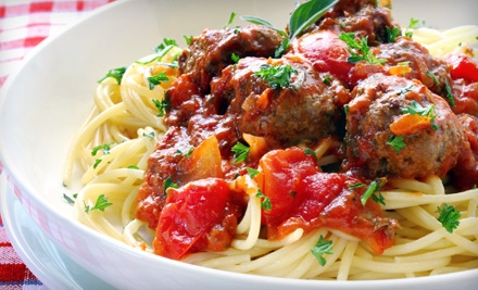 $10 for $20 Worth of Italian Cuisine at Bella Italia