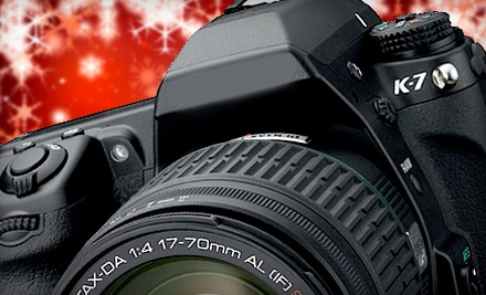 One or Two Point-and-Shoot or DSLR Photography Classes from Chimpsy (Up to 64% Off)