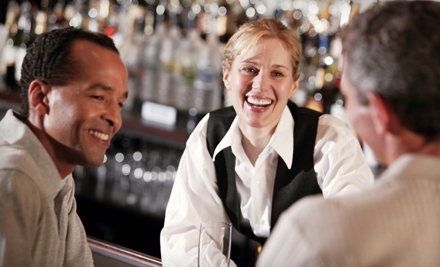 4-Hour Mixology Lesson or 32-Hour Bartending Course at JC Bartending Academy (Up to 57% Off)